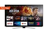 Grundig OLED - Fire TV Edition Hands-Free mit Alexa (55 VLO 8599) 139 cm (55...