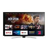 Grundig OLED - Fire TV Edition Hands-Free mit Alexa (65 VLO 8599) 164 cm (65...