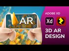 360 AR Design in Adobe Xd | Zappar
