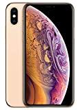 Apple iPhone XS (256GB) - Gold