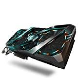 Gigabyte AORUS GeForce Rtx2080 Ti Xtreme Waterforce X-11GC