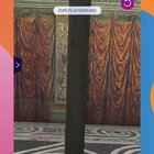 Having a tour experience from the comfort of your home. Thanks to AR