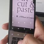 AR Cut and Paste: Cut & paste your surroundings to Photoshop