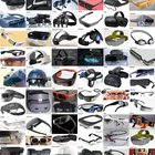 New Version: HMD Products and Prototypes for Assisted and Augmented Reality 2017-2020