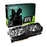 KFA2 27ISL6MDU9EK nVidia GeForce RTX 2070 Super EX 8GB 256-bit GDDR6 PCIe...