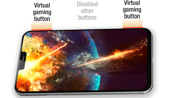 Cirrus Logic makes the haptic sensors that give you a sense of touch in gaming devices.
