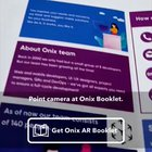 AR booklets