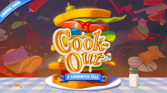 Resolution Games is making Cook-Out: A Sandwich Tale.