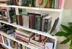 AR book nook