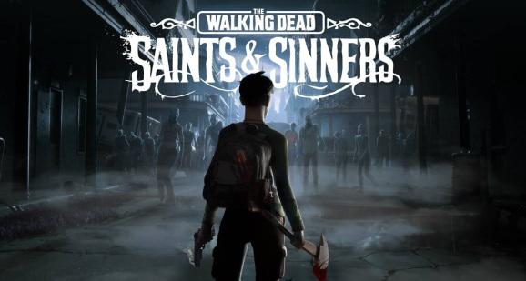 The Walking Dead: Saints & Sinners is live on VR now.