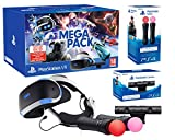 PlayStation VR2 MegaPack: Skyrim + Doom + WipEout + Astro Bot + VR Worlds + Twin...
