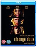 Strange Days [Edizione: Regno Unito] [Blu-ray] [Import italien]