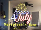 Enjoy this Happy 4th of July AR experience