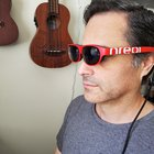 Got the Nreal glasses. Got DeX to work... kinda. I wrote up 2 reviews on it.